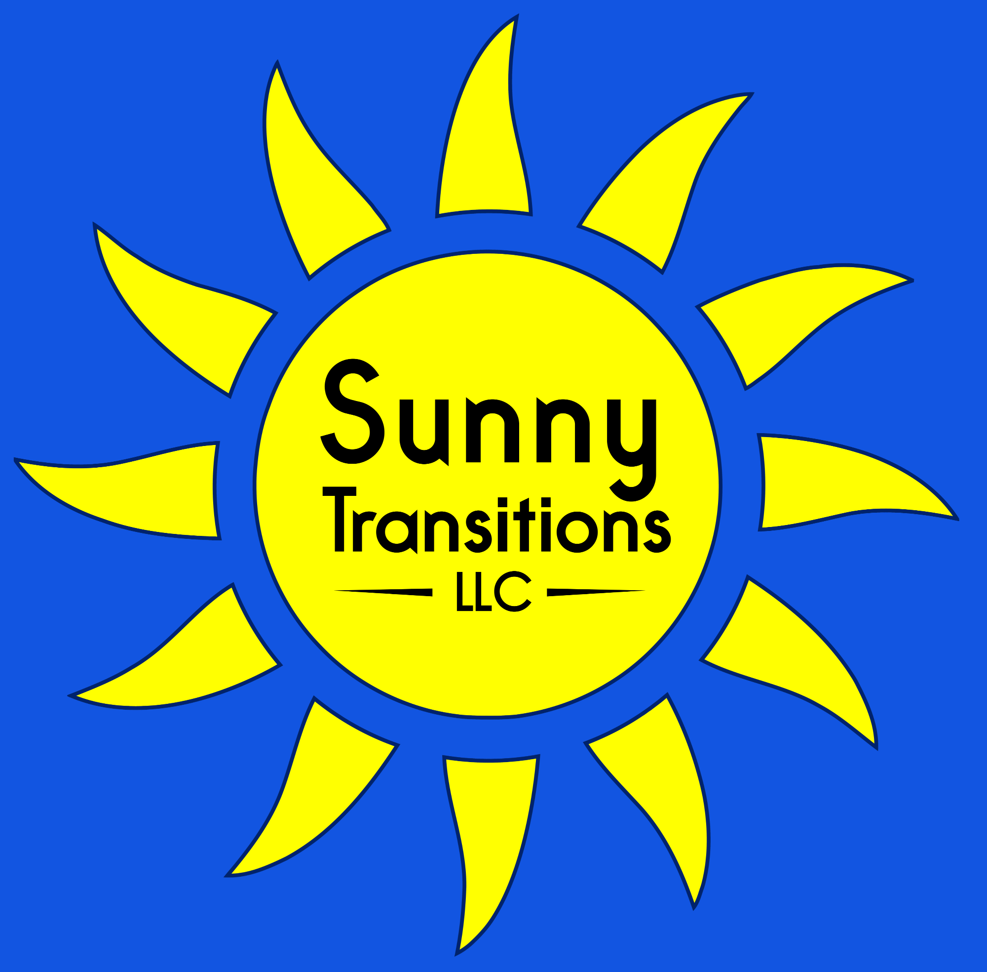 Sunny Transitions