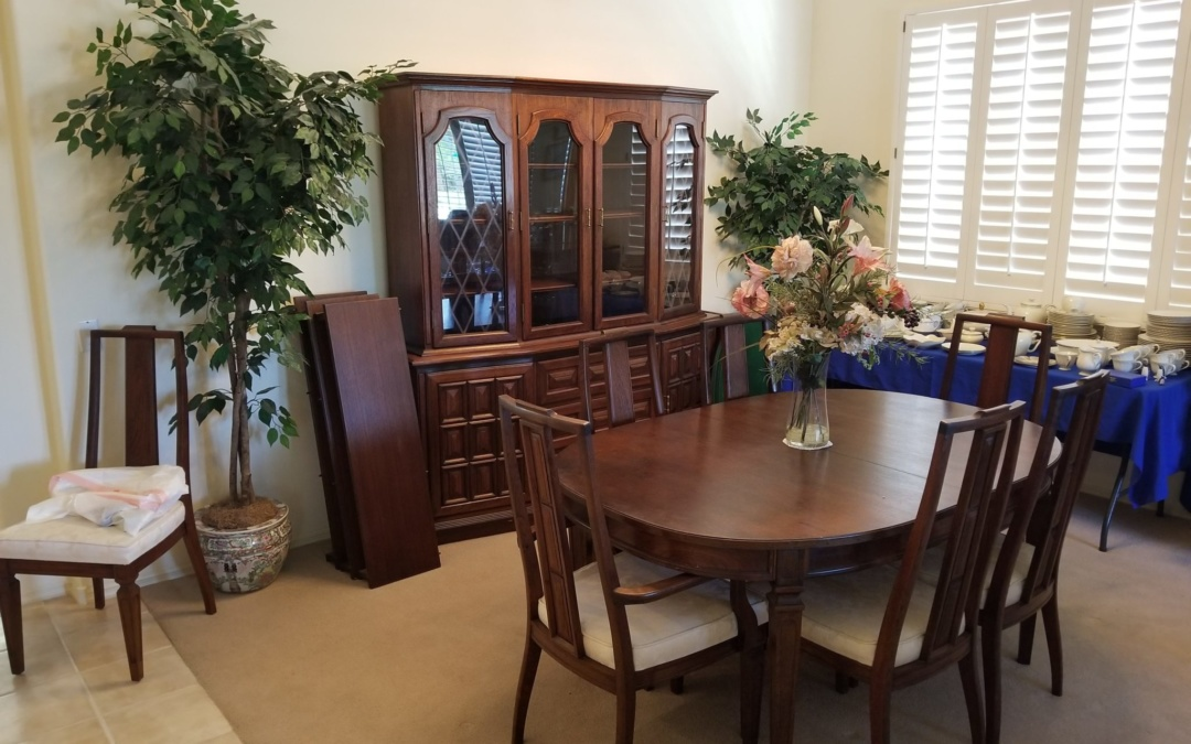 It's Always Sunny in Peccole Ranch Estate Sale this Weekend!